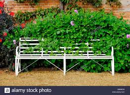 painted bench stock photos u0026 painted bench stock images alamy