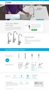 kitchen faucet brand logos pandasneezes moen