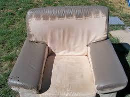 teinter un canapé en cuir qui a osé dire qu un canapé de couleur edit