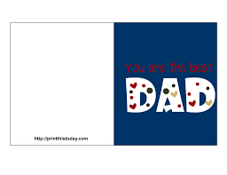 free printable fathers day cards happy fathers day images