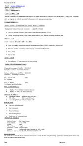 Best Resume Templates In India by Job Search Skills Format Of Resume