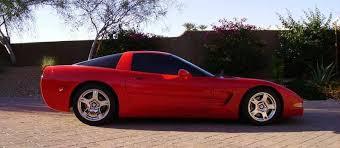 1997 corvette for sale 1997 chevrolet corvette