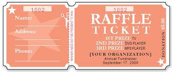 raffle tickets raffle ticket outline exolgbabogadosco raffle tickets for sale