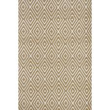 Contemporary Outdoor Rugs by Diamond Khaki White Indoor Outdoor Rug Dash U0026 Albert