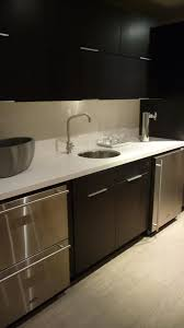 20 sensational black kitchen design ideas