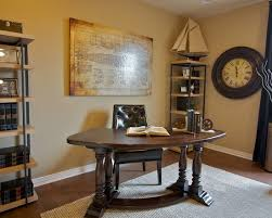 home office design themes traditional spaces office decorating themes design pictures