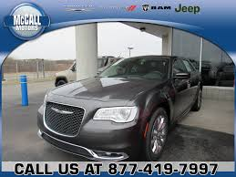 new 2017 chrysler 300 limited for sale ebensburg pa