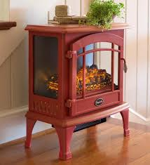 electric fireplace heater make the best choice gazebo decoration