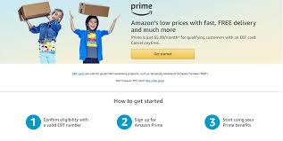 amazon launches a low cost version of prime for customers on