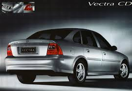 opel vectra 2005 2005 opel vectra cd brochure