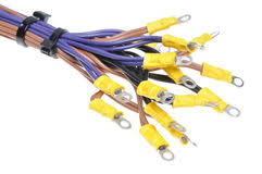 electrical wiring stock photos royalty free stock images