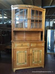 mobili credenza antichit罌 il tempo ritrovato antiquariato e restauro mobili