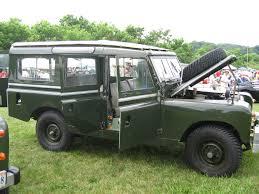 land rover old old land rover 107 z car