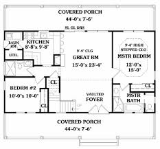 floor plans with great rooms cottage house plan with 4 bedrooms and 3 5 baths plan 5353