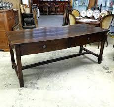 le de bureau ancienne table bureau ancien fauteuil de bureau ancien cuir 150 eur vendu