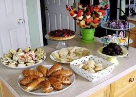 summer garden party menu ideas katies nesting spot mothers day