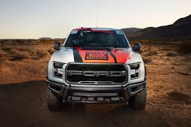 Ford Raptor Truck Cap - best in the desert 2017 ford f 150 raptor race truck page 2
