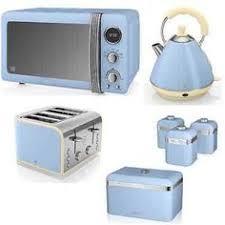white microwave kettle u0026 toaster sets series pinterest white