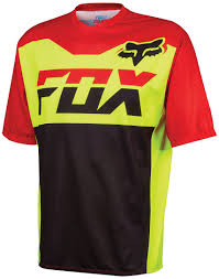fox jersey motocross fox reel protectors fox covert mako ss jersey jerseys u0026 pants