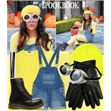 Despicable Minions Halloween Costume 61 Despicable Costume Ideas Ladies Images