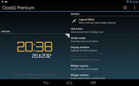 digital clock widget apk clockq digital clock widget 3 2 1 apk androidappsapk co