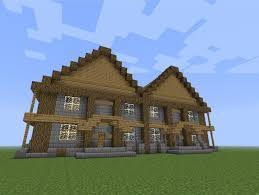 cool compact woodland house design minecraft pocket edition cool 9