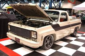 bangshift com cool or not a pro touring seventies era chevy c10