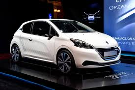 peugeot saloon cars peugeot u0027s groundbreaking hybrid air tech returns in paris auto