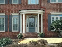 brown exterior paint color schemes u2013 alternatux com