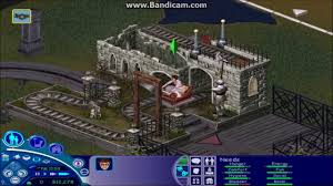 the sims 1 halloween montage youtube