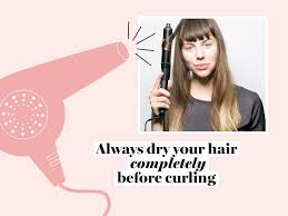 happy halloween background for your hair salon the 7 biggest curling iron mistakes u2014and how to curl your hair