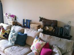 Sofa Table Against Wall Wonderful Sofa Table Behind Couch Against Wall From Pallets 99 In