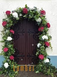 wedding arches ireland wedding flowers lamberdebie s