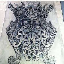 the 25 best norse tattoo ideas on pinterest viking tattoos