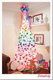 festive foliage top picks for colorful christmas trees u2013 robin baron