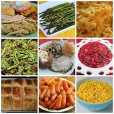 thanksgiving main dish recipes holiday menu bonanza with time saving tips 70 recipes