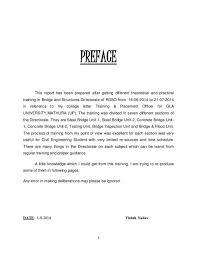 bridge engineer cover letter