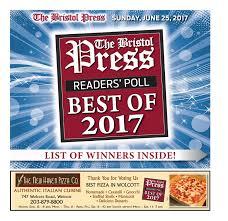 bristol press best of 2017 by art department issuu