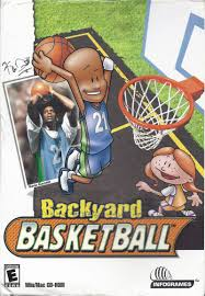 backyard basketball for macintosh 2001 mobygames