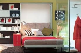 Murphy Bed Guest Room Need A Guest Room Get A Murphy Bed Candace Kramer