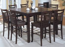 High Top Kitchen Table With Leaf Best Tables - High top kitchen table