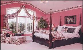 Pink Bedroom Ideas Black White And Pink Bedroom Ideas
