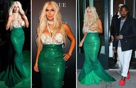 Mermaid Costume Halloween Content Created 2012 10 28