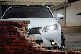 lexus yellow oil light lexus morimoto xb led fogs gs350 is350 rx350 led fog lights