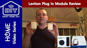 Plug In Timers Dimmers Switches by Leviton Smart Switch Plug In Dimmer And Appliance Module Diy