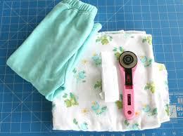 quick u0026 easy kids pants tutorial sew delicious