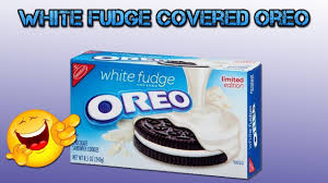 where to buy white fudge oreos white fudge covered oreo s
