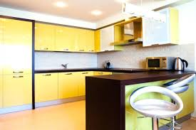 Kitchen Cabinet Doors Canada Cabinet Kitchen Doors Traffic Yellow High Gloss Kitchen Cabinet