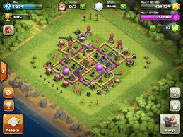 free clash of clans wizard the waterfall clash of clans wiki fandom powered by wikia