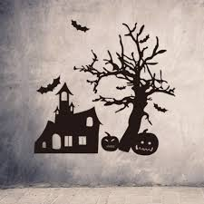 black trees for halloween online get cheap black halloween trees aliexpress com alibaba group